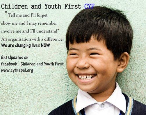 CYF-Nepal