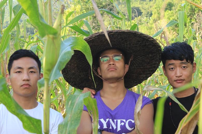 Tracing Nepal 2014 Boys!