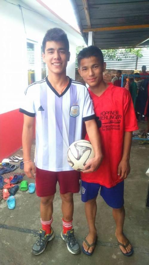 LVA-Soccer