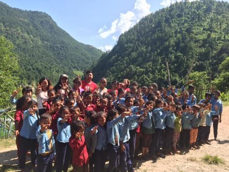 Tracing Nepal 2017 (6)